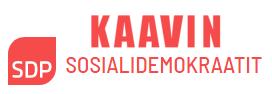 Kaavin SDP ry
